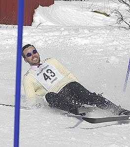Mer info fra Skiforeningen!